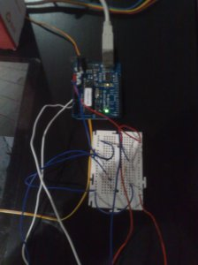 Portification arduino